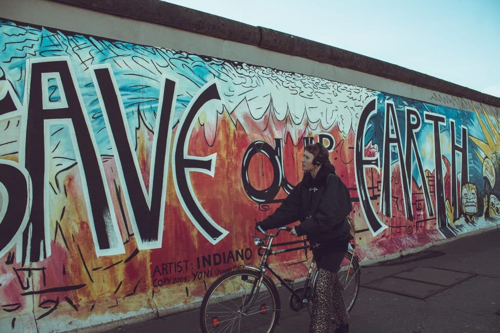 Coolest Neighbourhoods In Berlin
