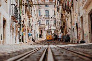 48 Hours in Lisbon