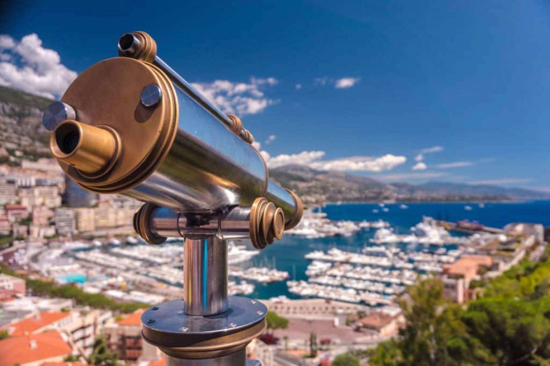 48 Hours in Monaco