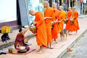 what to know when Travelling To Laos