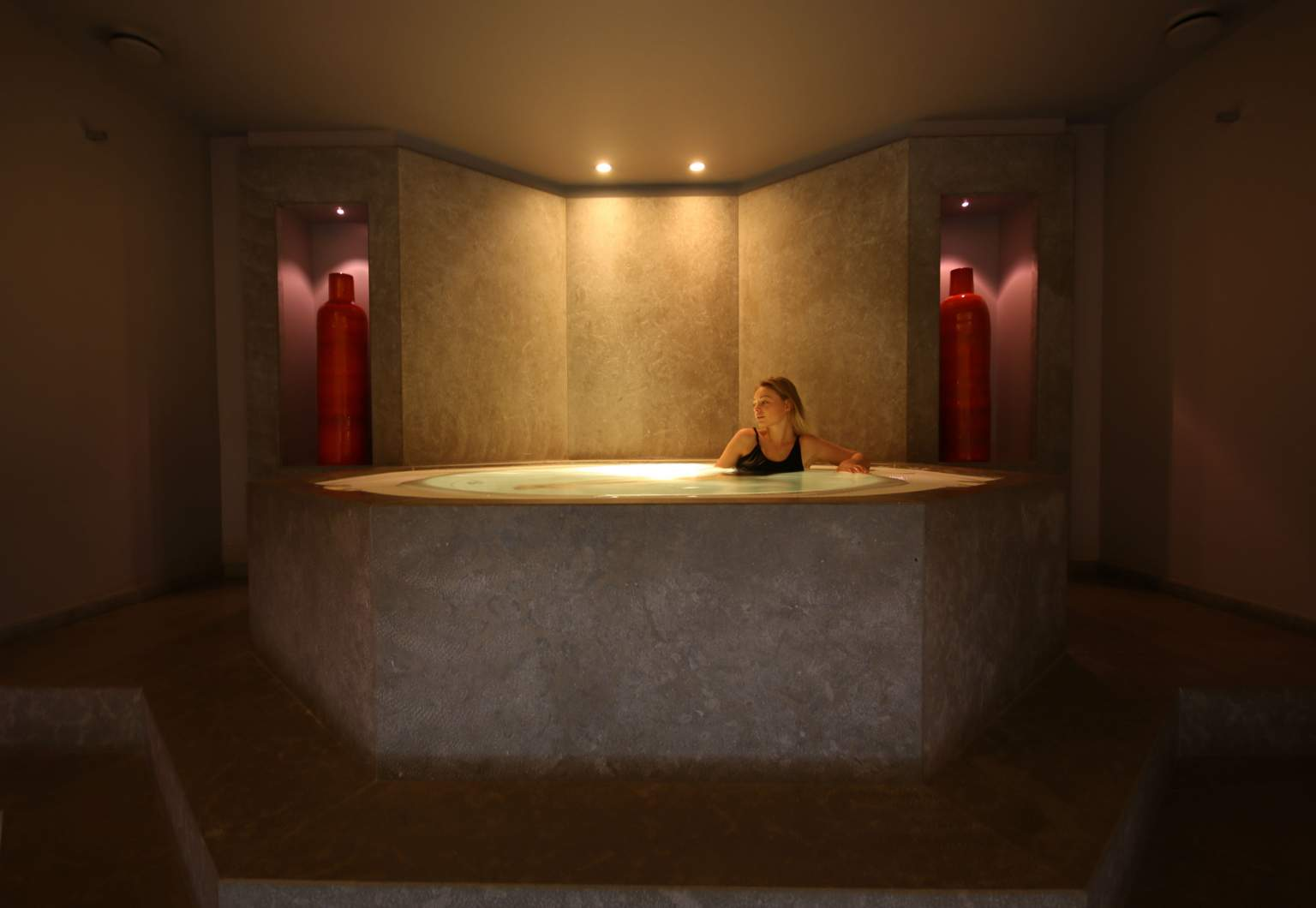hotel spas paris