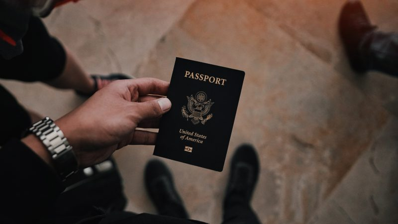 Things To Know About Your Passport