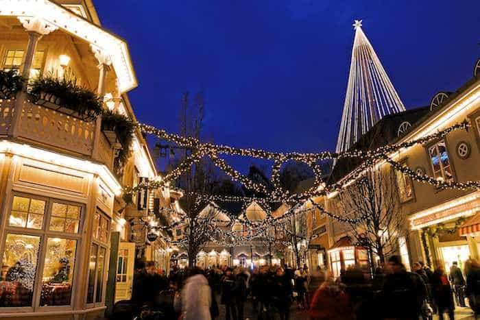 2020 Twin Cities Christmas Events.The 50 Best Christmas Markets In The World Big 7 Travel