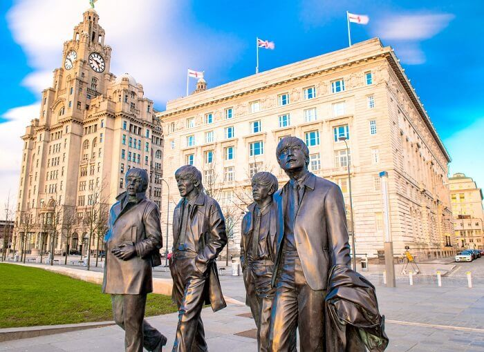 48 Hours in Liverpool