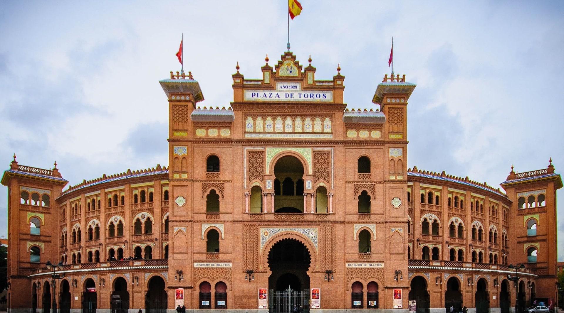 Coolest Neighbourhoods in Madrid