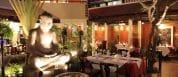 Romantic Restaurants in Phnom Penh