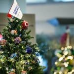 Airports to Avoid at Christmas