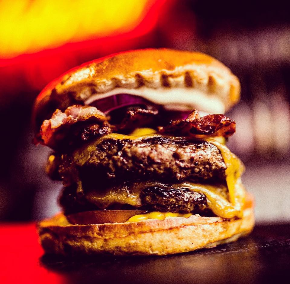The Best Burgers In Denmark