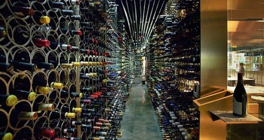 Best Wine Bars in Barcelona