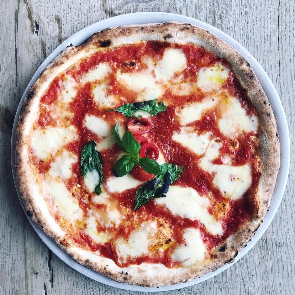 best Pizza in Denmark
