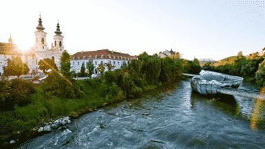 48 Hours In Graz