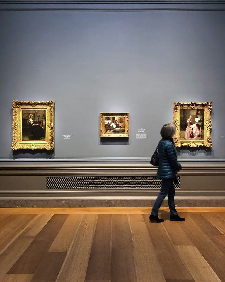 museums to visit in d.c.