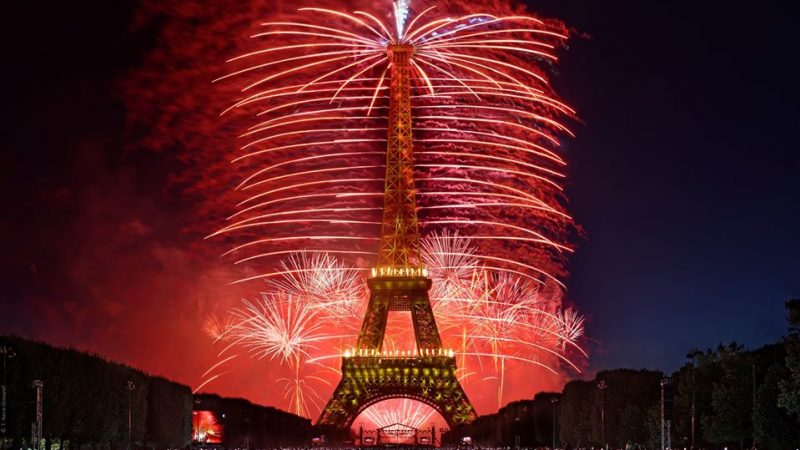 Best destinations for New Years Eve