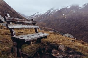 Hiking Trails In Scotland