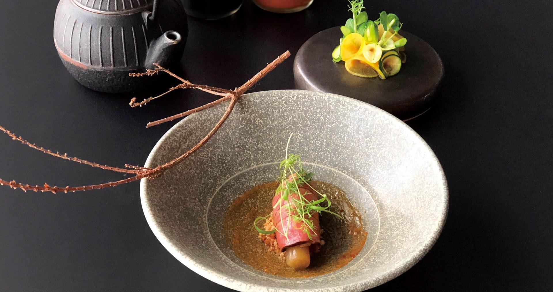Hottest Restaurants in Taipei 2020