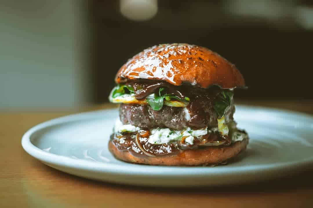 The 25 Best Burgers In Finland Big 7 Travel Guide