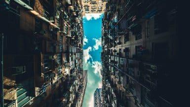 Filming Locations in Hong Kong