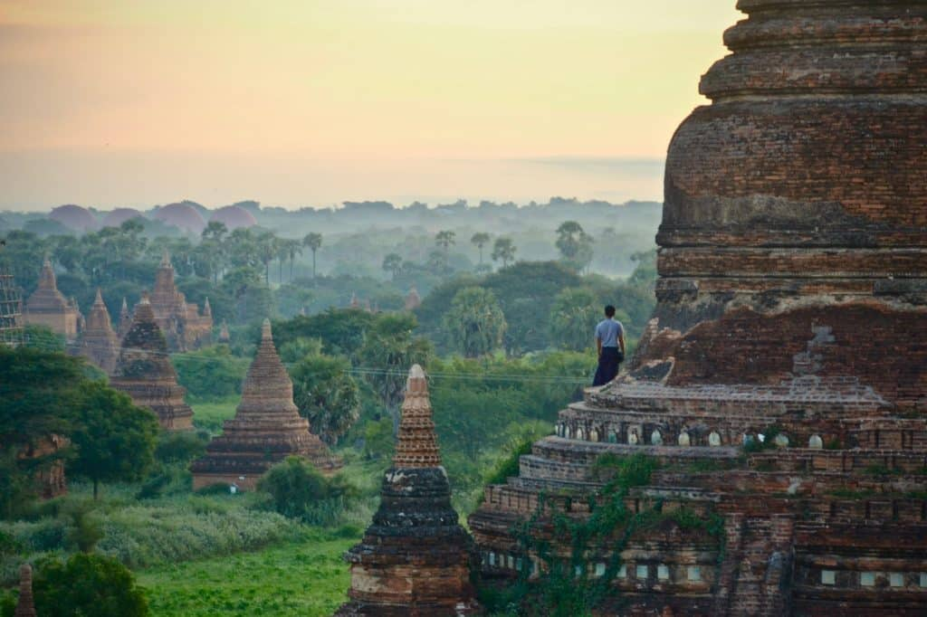myanmar things to do