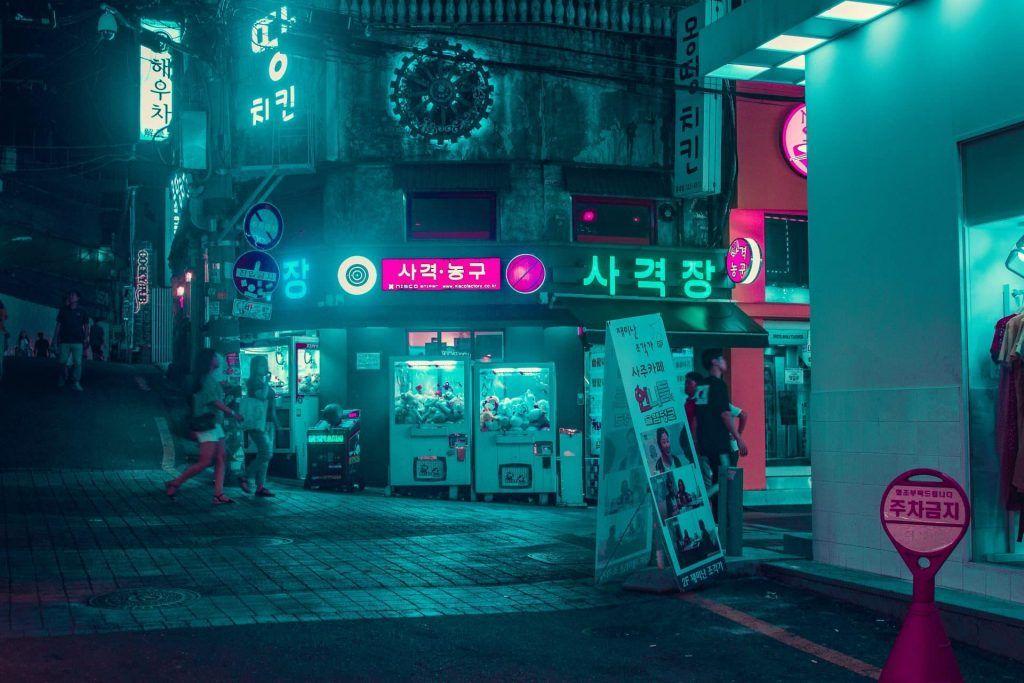 Bucket List Destinations Asia