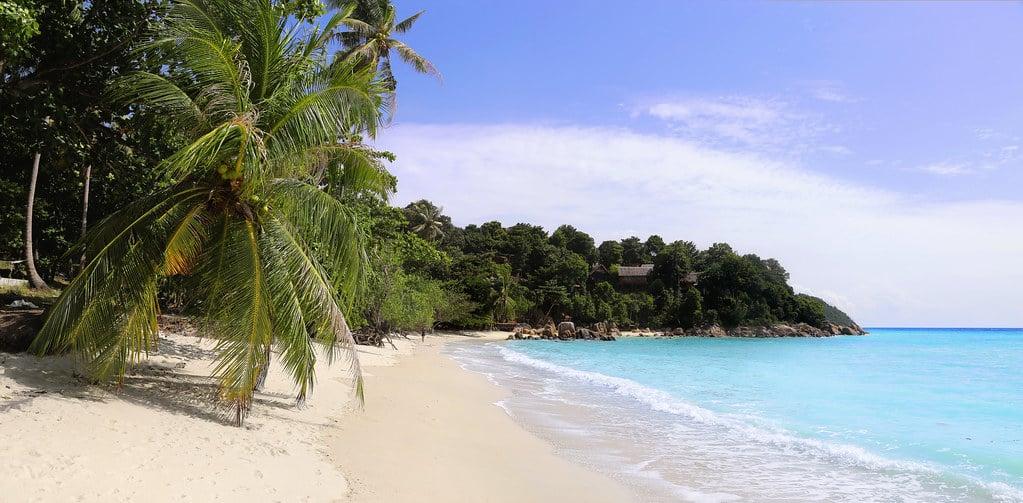 Beaches in Thailand