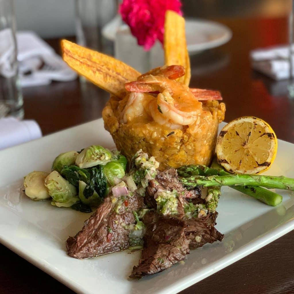 Puerto Rican Restaurants New York