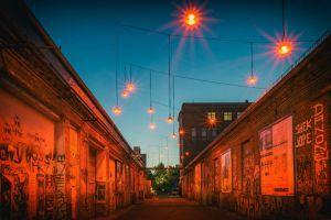 Coolest Neighbourhoods In Berlin