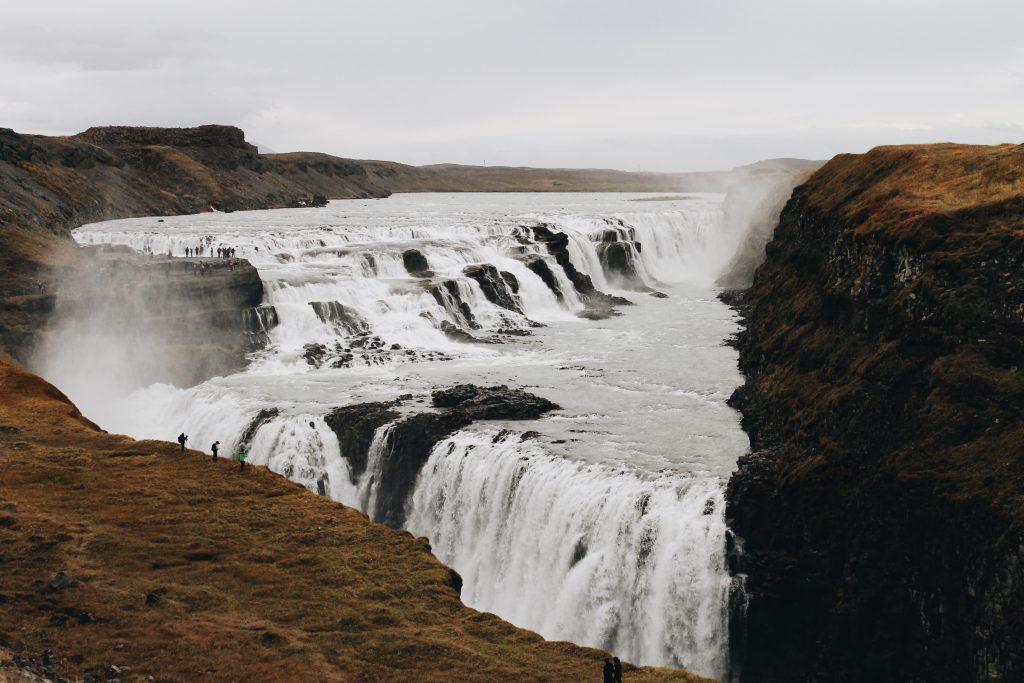 best waterfalls Iceland