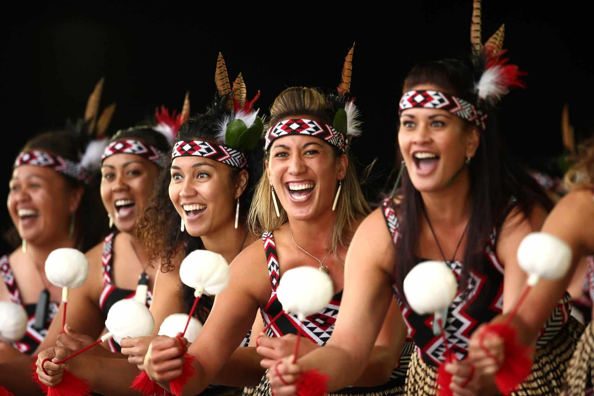Māori Culture In New Zealand