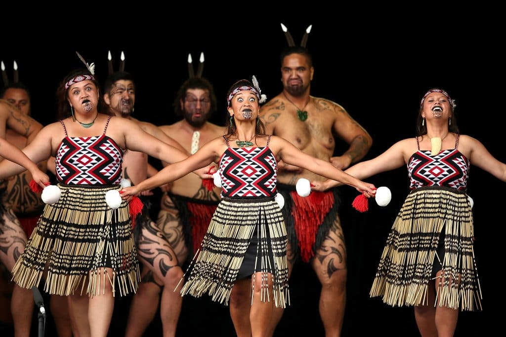 7 Things To Know About Māori Culture In New Zealand – Big 7 Travel