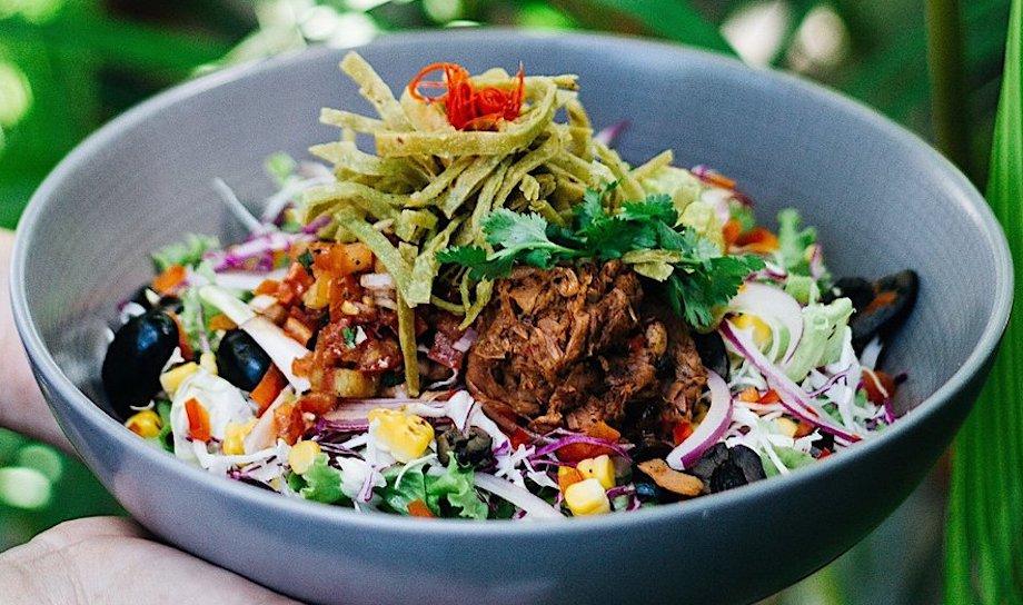Bali Best Vegan Restaurants