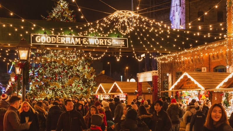 best christmas markets 2019