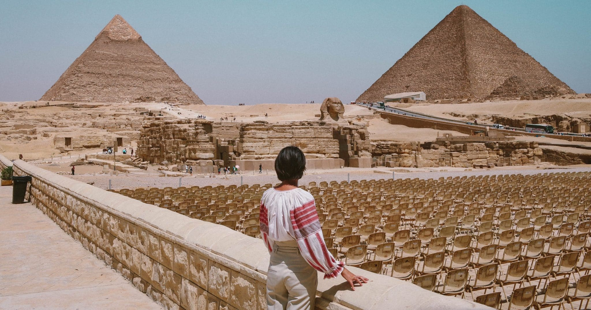 Books to Read Before Travelling to Egypt