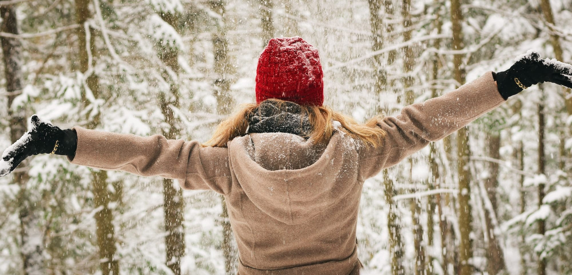 When to Buy Winter Clothes