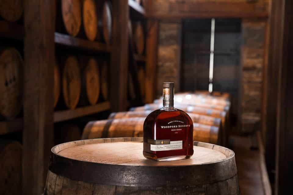 best bourbon trail stops
