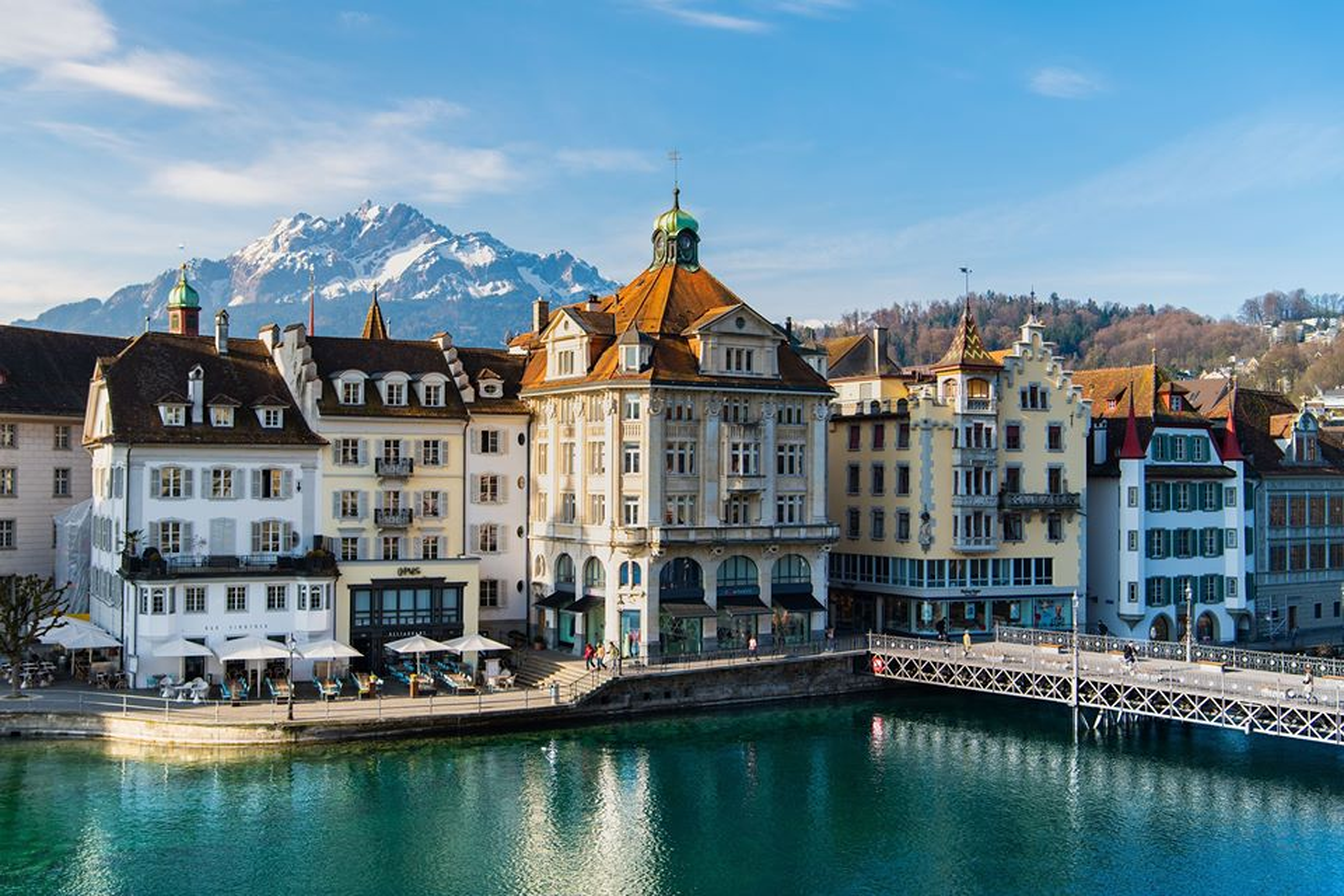 Best Zurich Day Trips