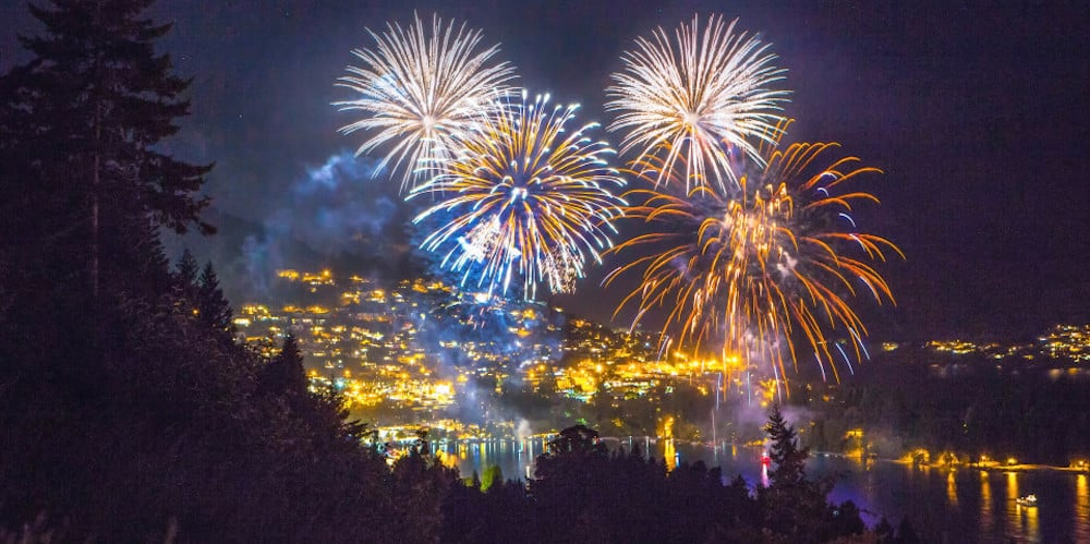 Where to Celebrate NYE in New Zealand