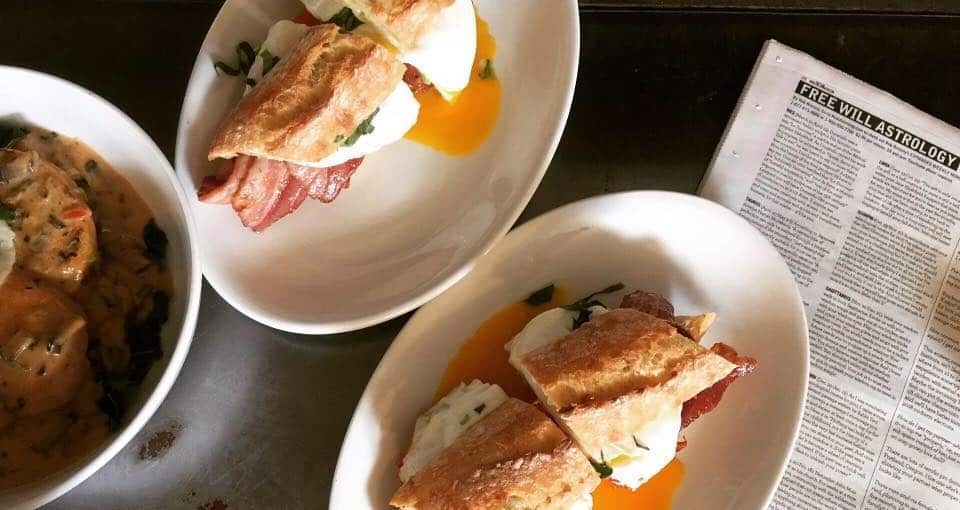 Where to Eat Brunch in Tucson