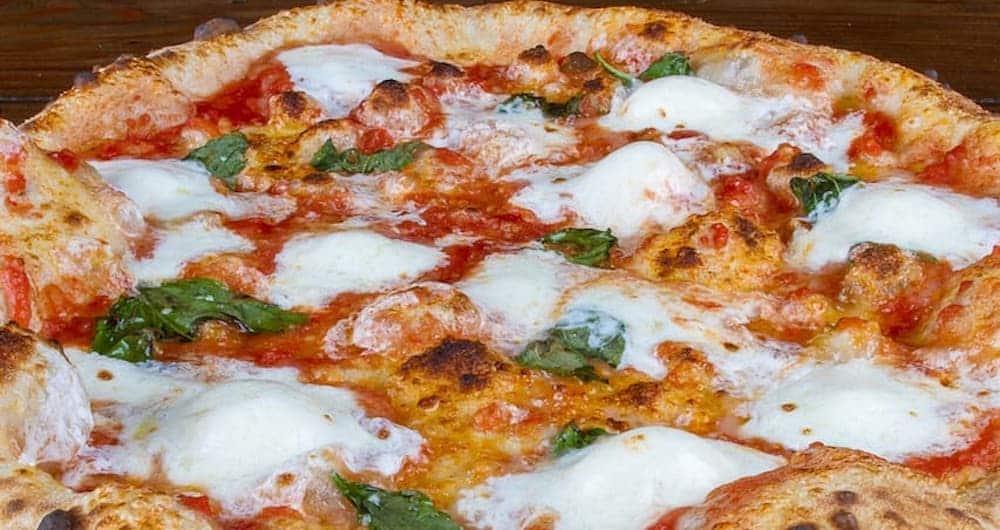 New Mexico Pizza