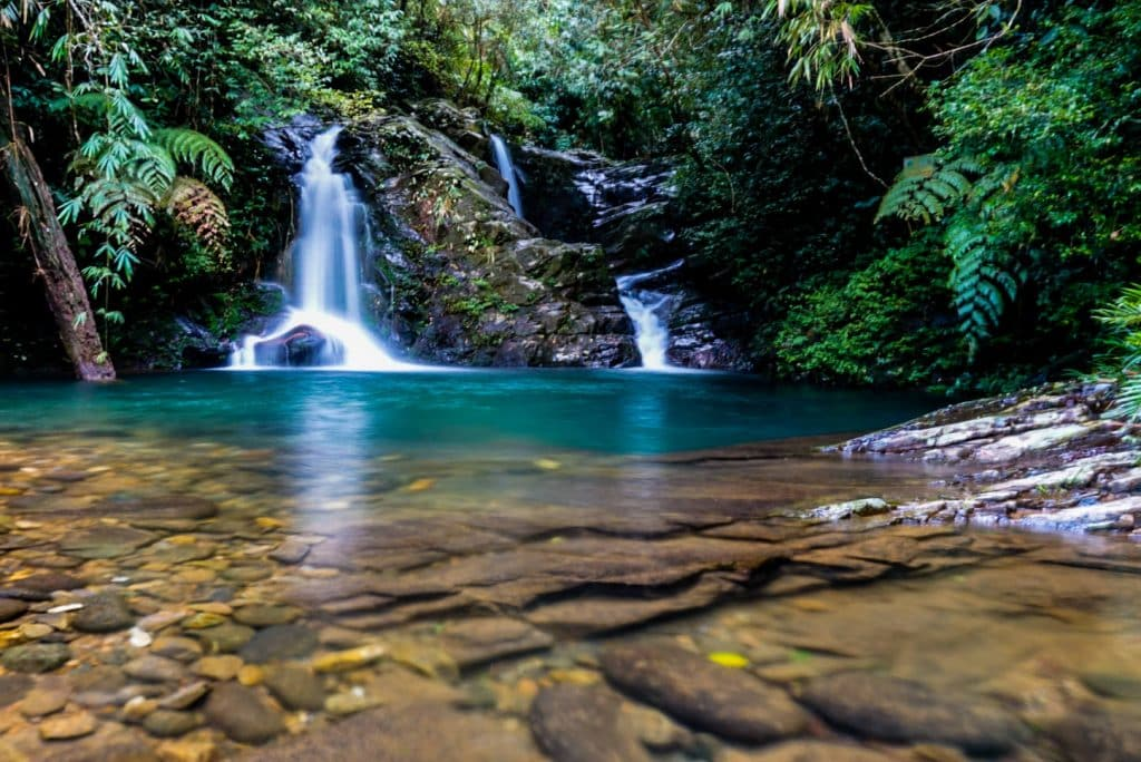 National Parks in Vietnam