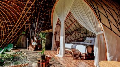 Best Eco-Resorts In Bali