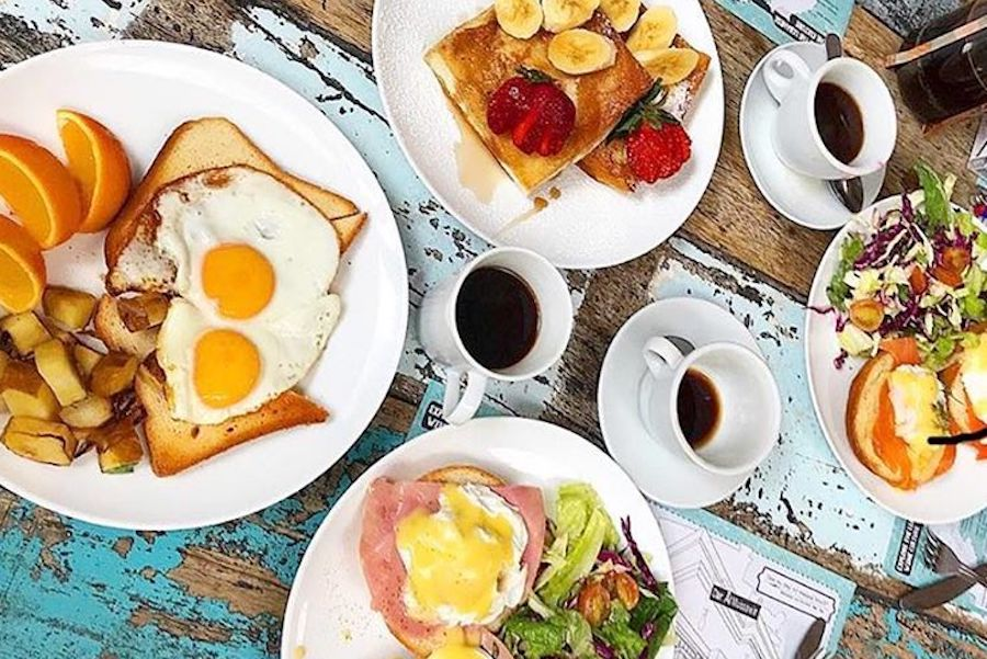 Best Brunch in Beirut