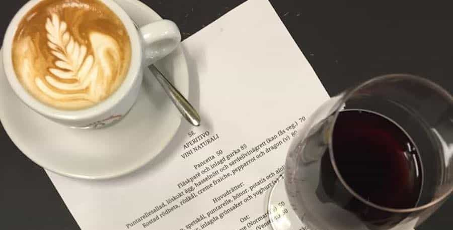 Gothenburg's Best Cafes