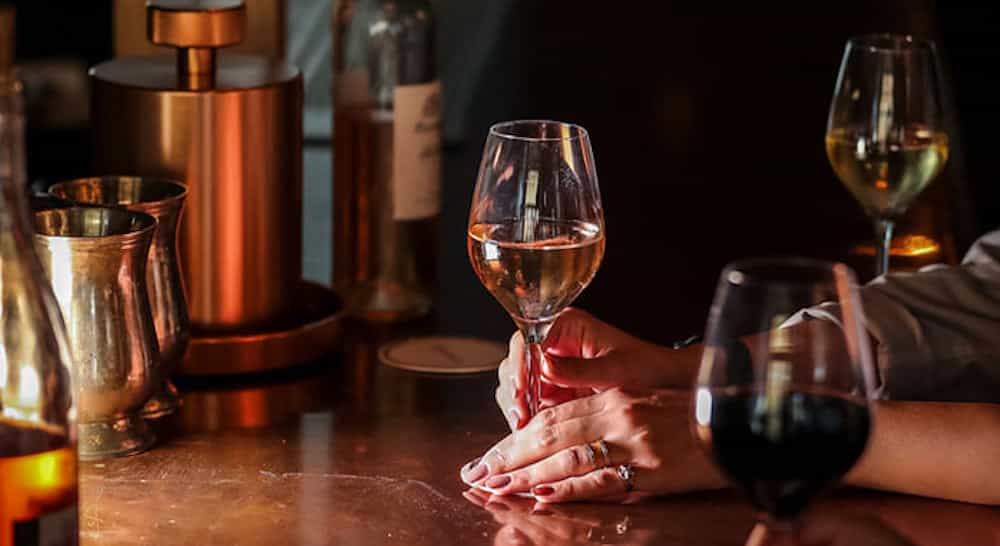 Where to Drink Wine in Beirut
