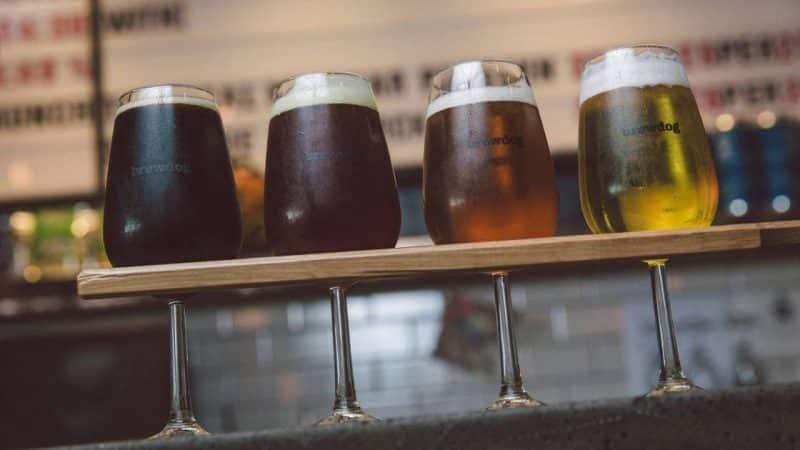 Best Craft Beer Bars in Glasgow