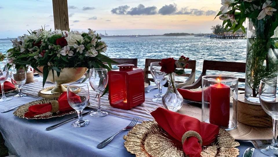 Best Restaurants for Anniversary Dinner in Santo Domingo