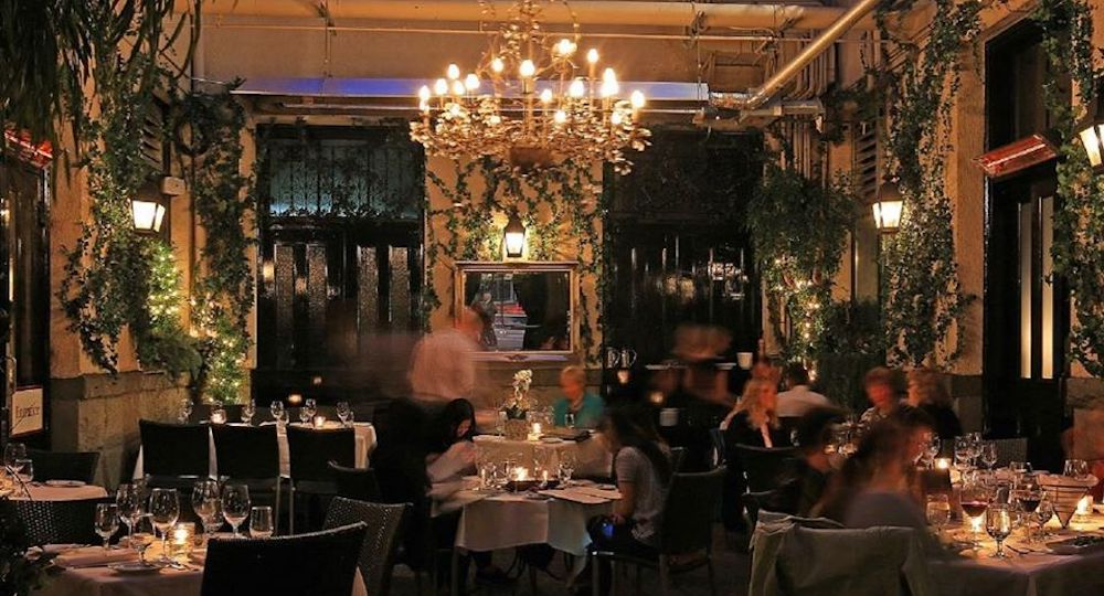 Most Romantic Restaurants In Vancouver