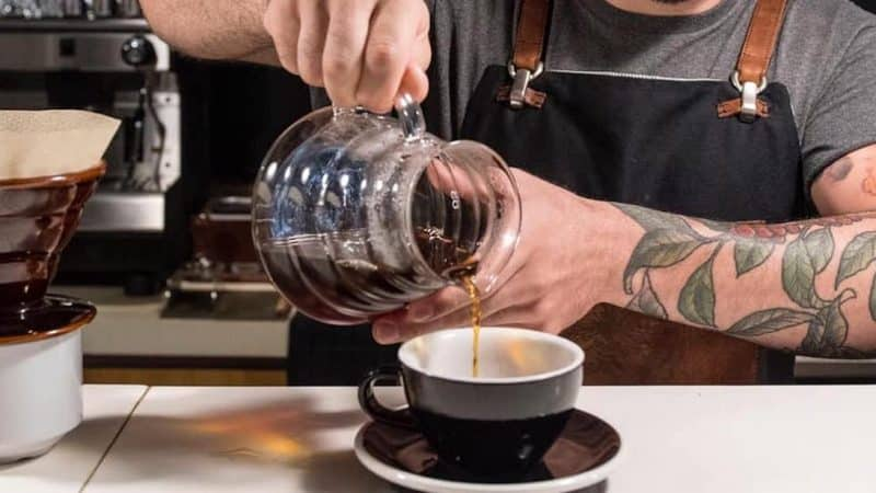 Best Cafes in San Jose Costa Rica