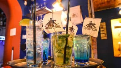 Best Bars In Ljubljana