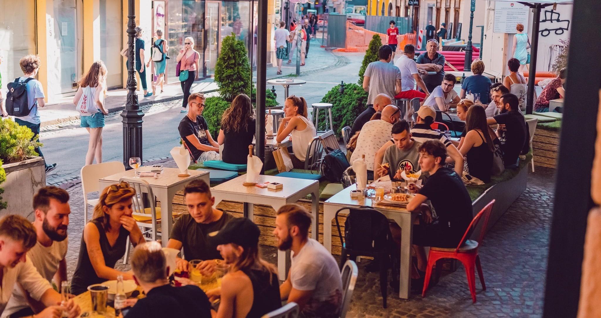 Best Bars In Ljubljana