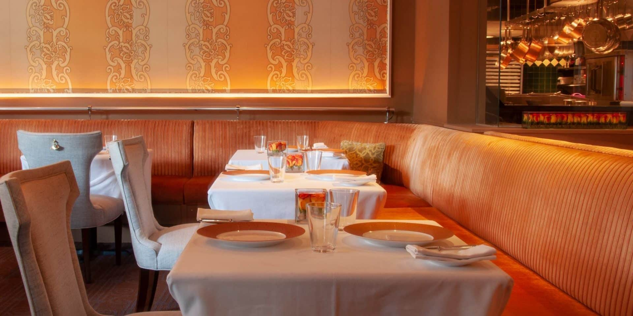 Baltimore's Most Romantic Restaurants